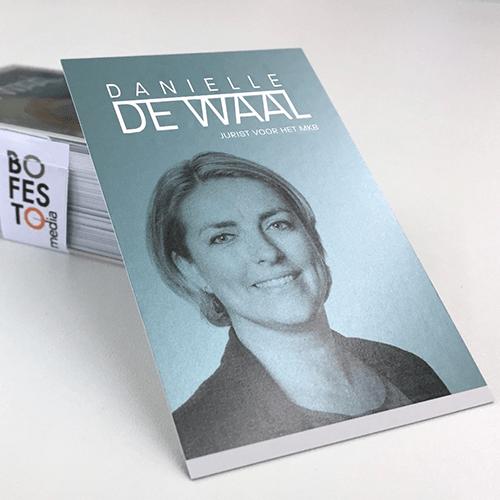 Danielle-de-waal-Jurist-voor-het-MKB-visitekaartje