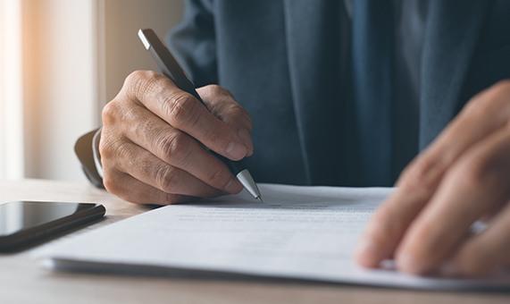 De arbeidsovereenkomst DGA