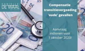 compensatie transitievergoeding